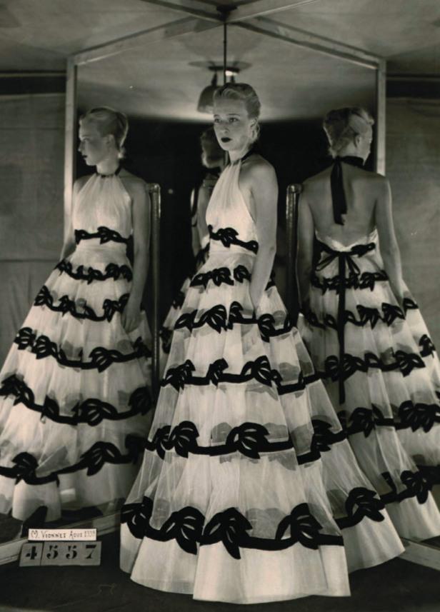 Coleção verão 1939 © DR
