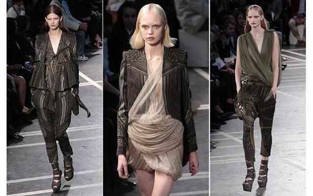 Givenchy verão 2010