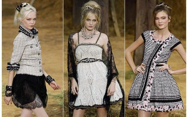 Chanel verão 2010