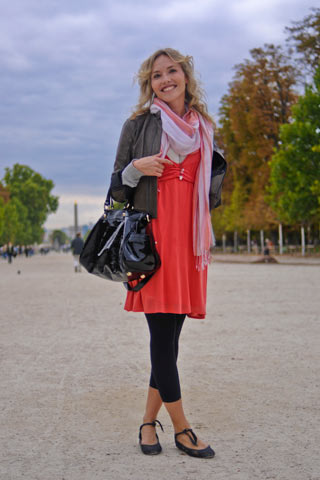 Melanie, fotografado por Tommy Clarke