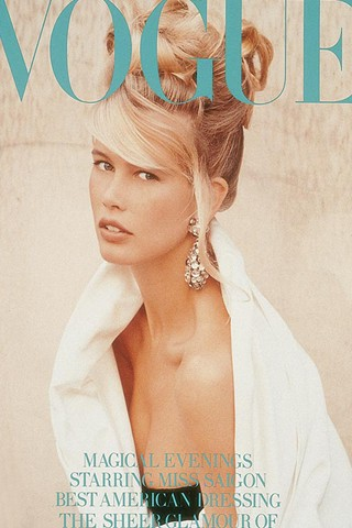 Vogue Octubro de 1989