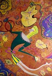 Detalhe-da-seda-pintada-a-mão-Mauricio-Simonetti-DEDOC